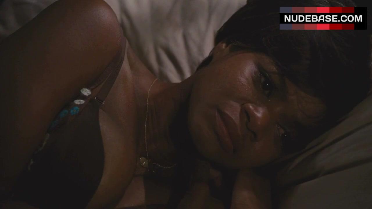 Kimberly elise nude in movie mom