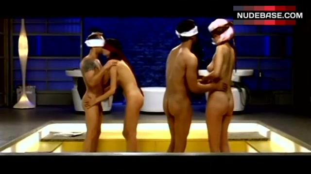Hoss  nackt Nina Nina Hoss