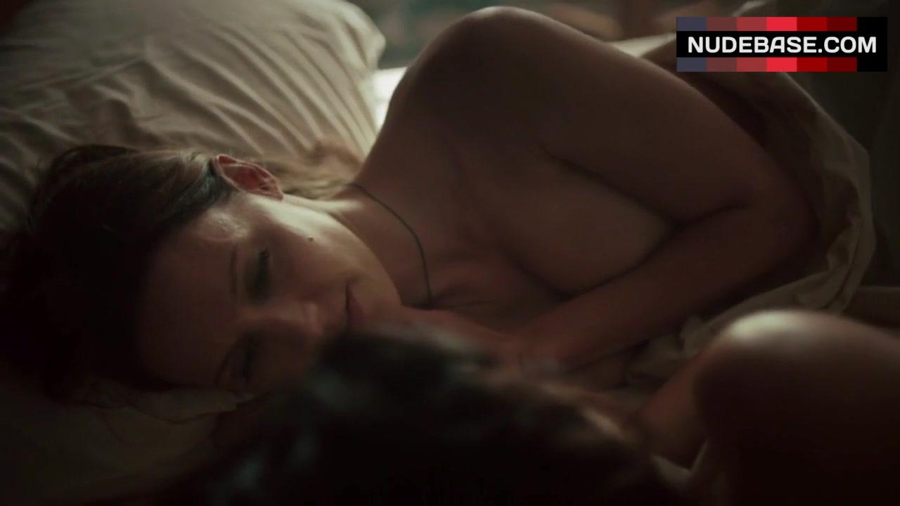 Emmanuelle lesbian