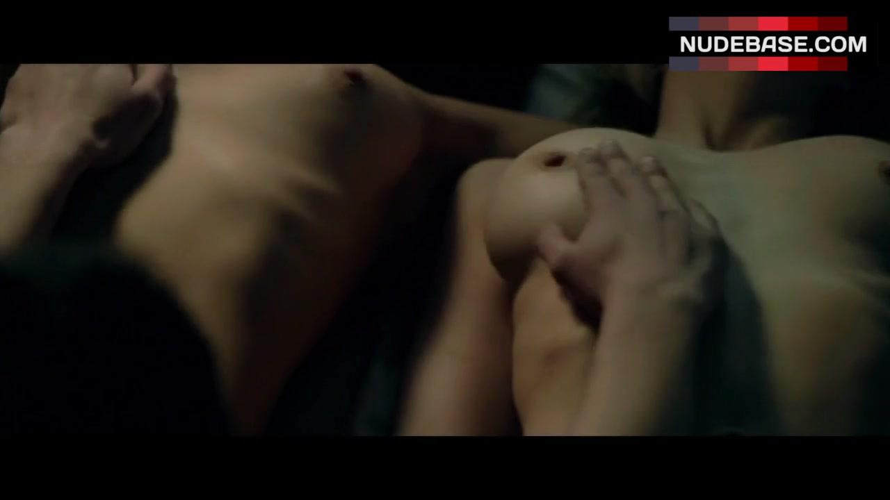 Armas sex de ana Ana de