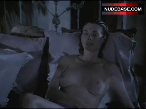 Nackt  Isabel Glasser Isabel Glasser