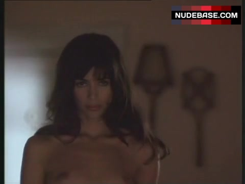 Lisa Barbuscia Nude In Serpent's Lair