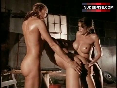 Fritz nude nikki Nikki Fritz