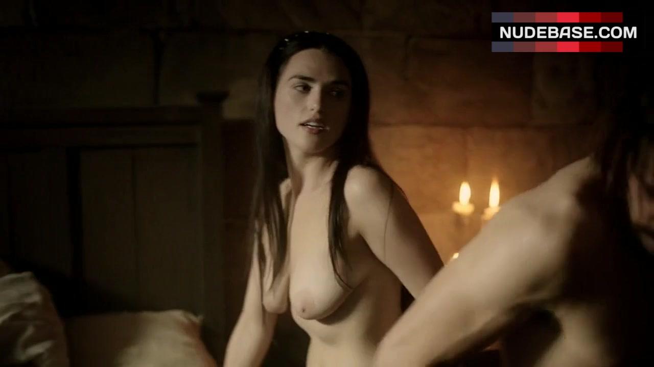 Katie Mcgrath Tits