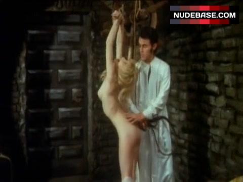 Ingrid steeger naked