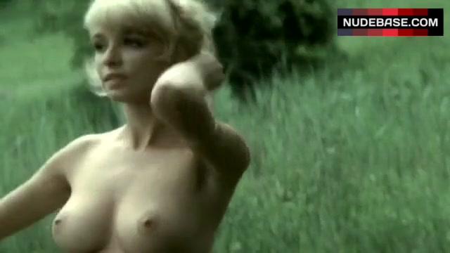 Nackt steeger ingrid 1W0047_Ingrid Steeger