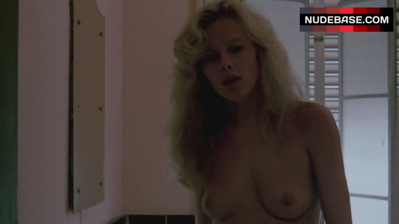 Nackt  Greta Blackburn Greta Blackburn