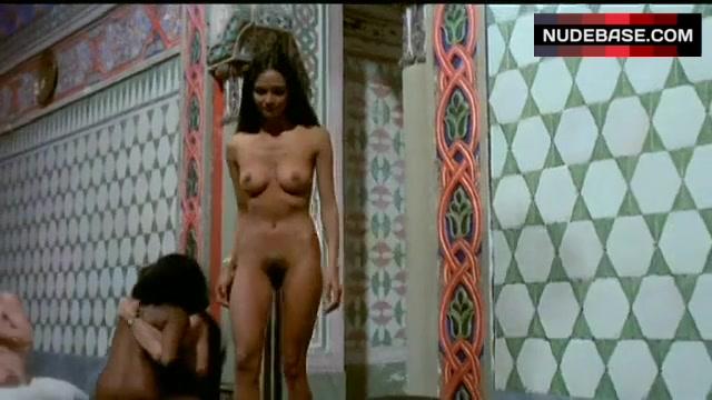 Laura Gemser Naked