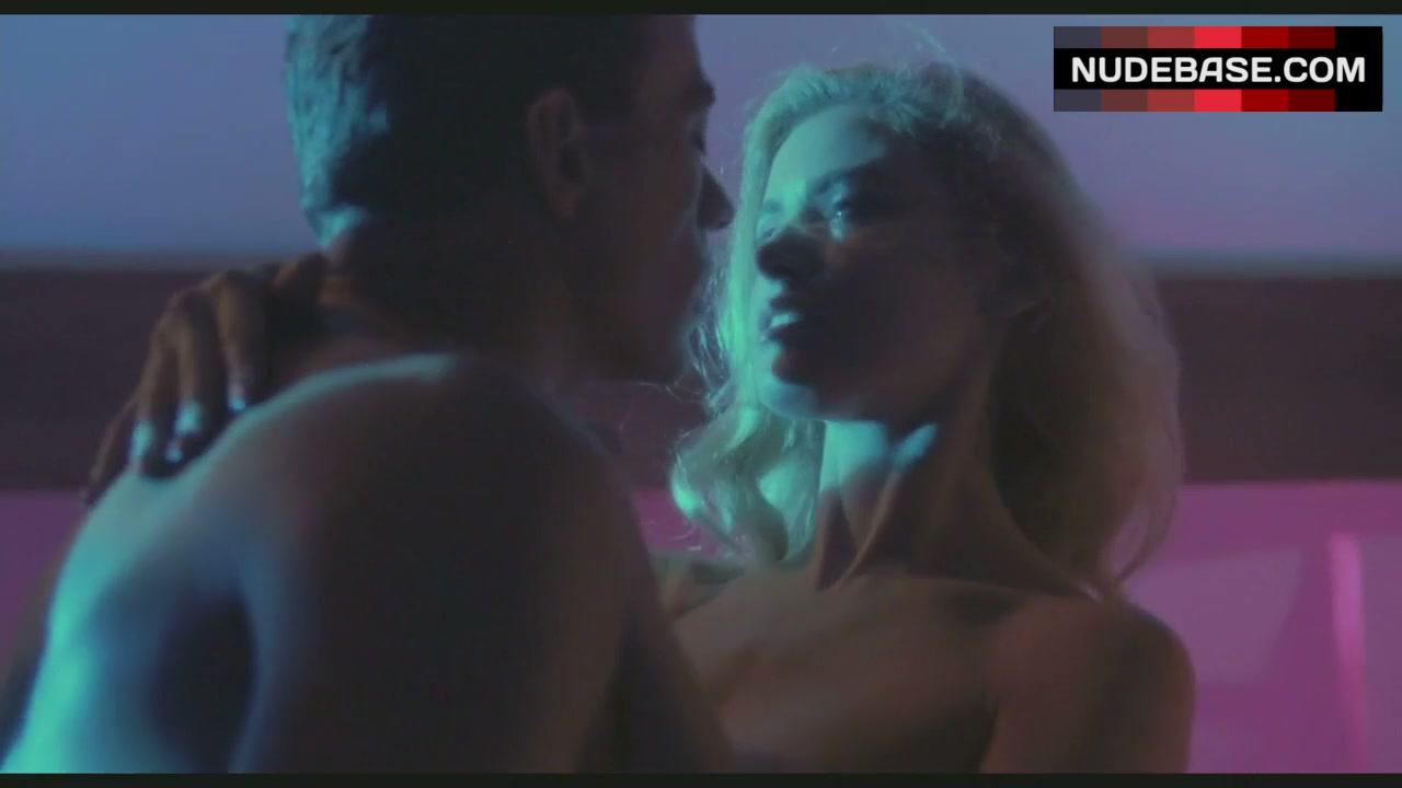 Alonna Shaw Double Impact Double Impact Beautiful Celebrity Sexy Nude Scene