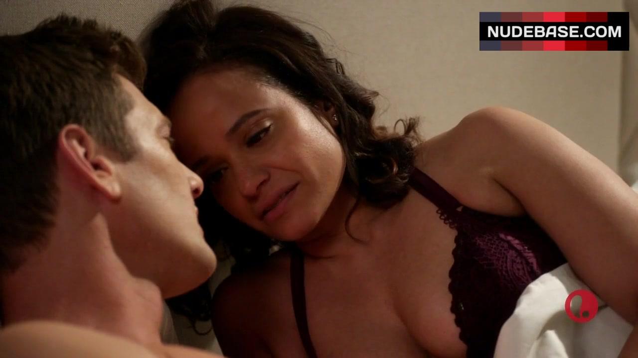 Judy Reyes Nude Scene