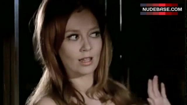 Birgit Garde nackt Annie  Annie Birgit