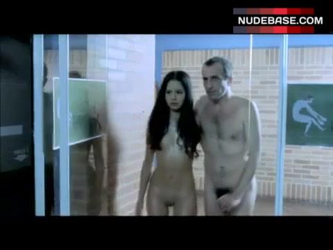 Martina garcía nude
