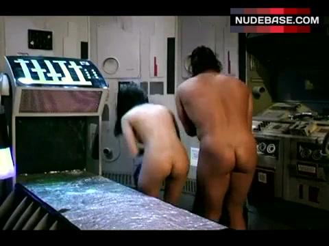 Dad massages daughter porn