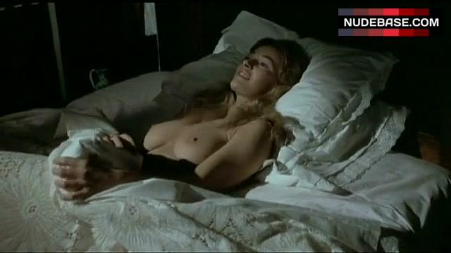 Stephanie honore nude