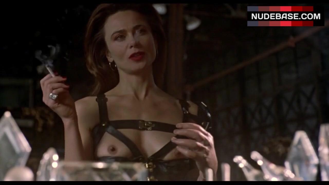 Lena olin nackt accept