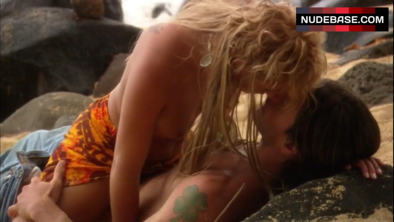 Tonya cooley nude in the erotic traveler
