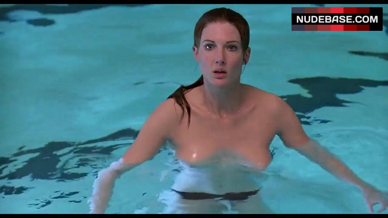 Nackt  Anette OToole Annette O'Toole
