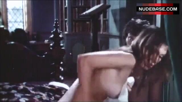 Joanna nackt Shimkus 22