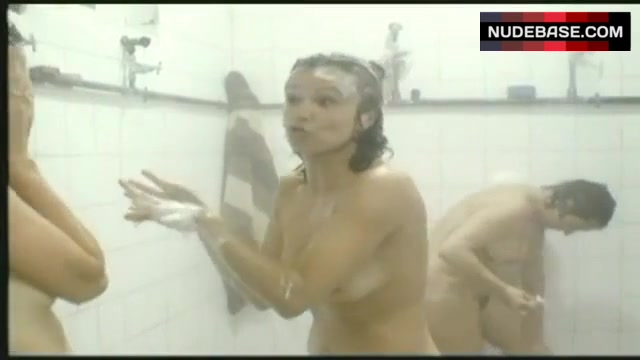 Julie Walters Naked