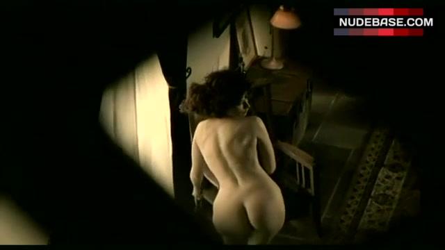 Nackt Monica Himmelheber  Monica Himmelheber