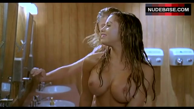 Men nude gallery naked shower-1647