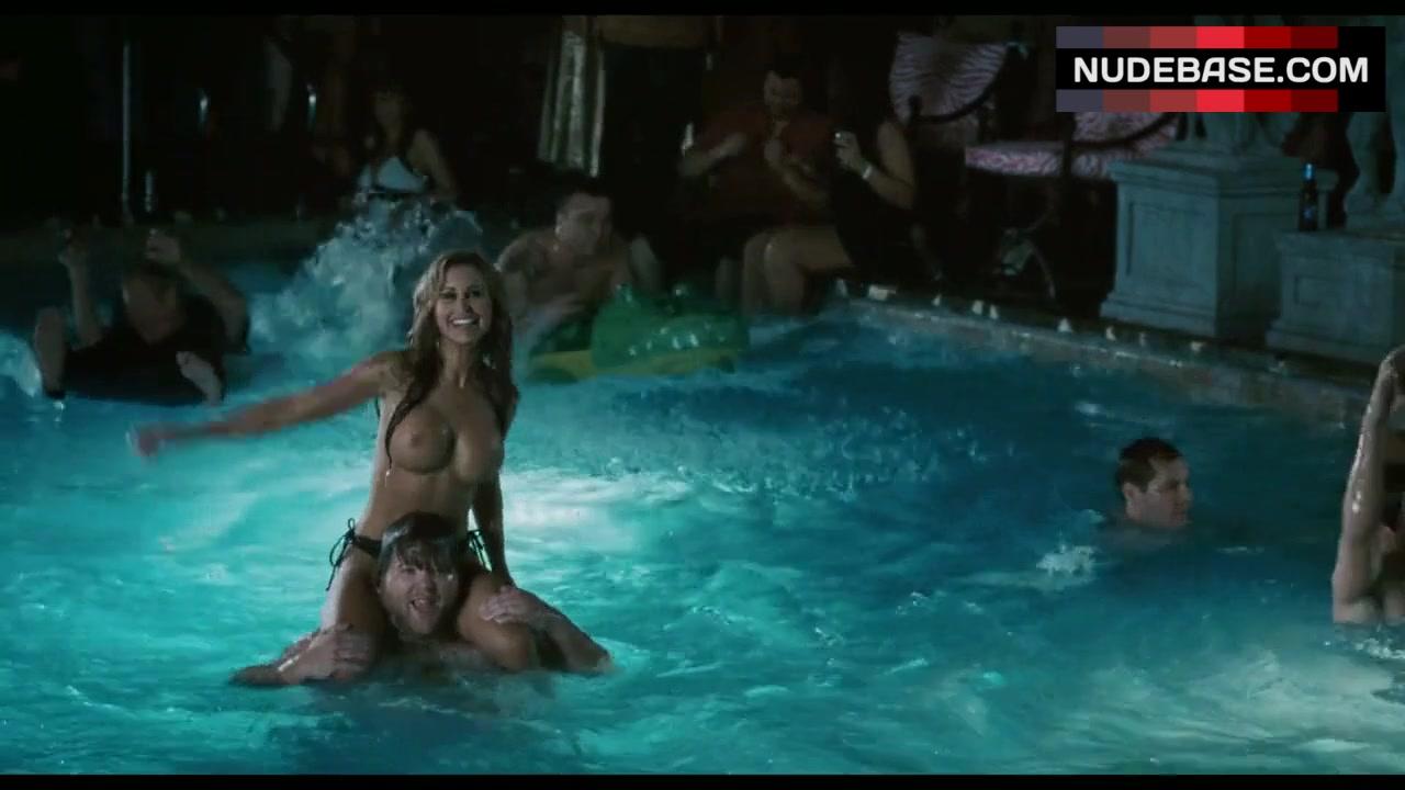 Jennifer walcott naked late, than