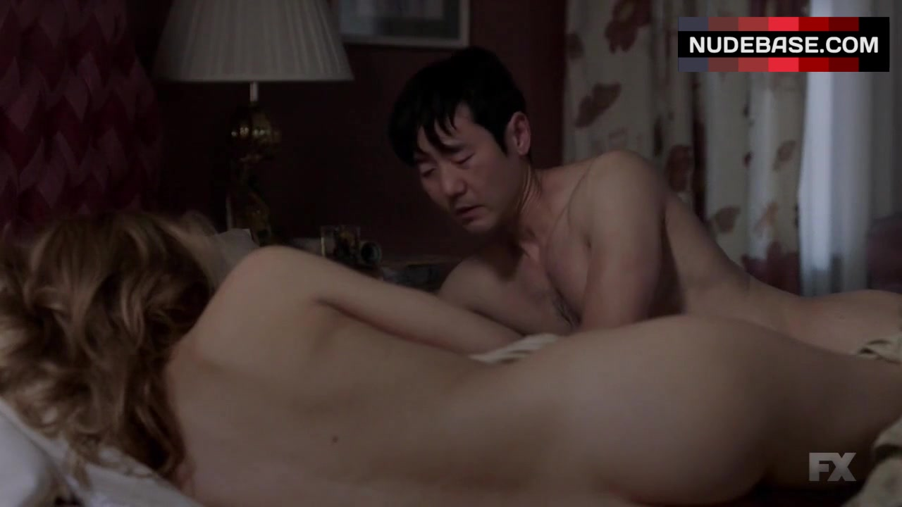 keri russell nude ass – the americans (1:29)   nudebase