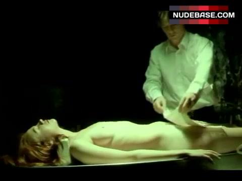 Hazel Ann Crawford  nackt