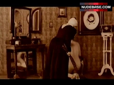 Nackt Dinara Drukarova  Dinara Drukarova