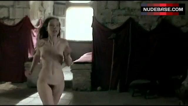 Julie nackt Delpy Julie Delpy