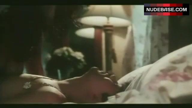 Ryu Mi-o  nackt