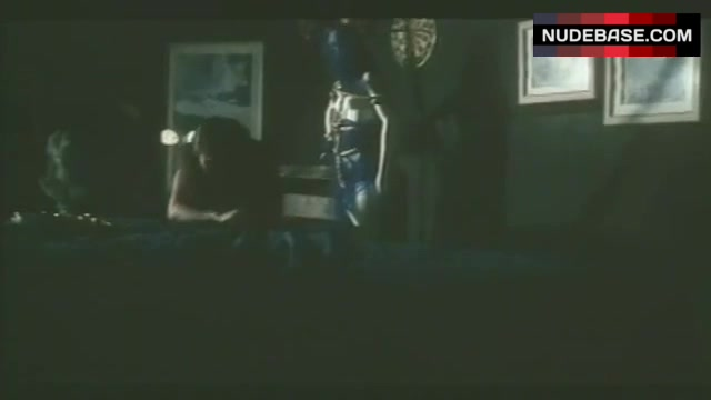 Nackt  Wu Ji-eun Kian84 edits