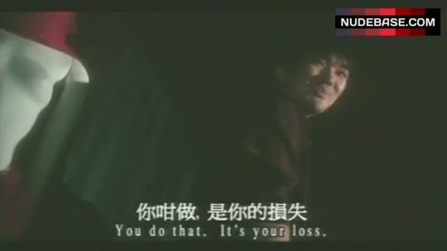 Nackt  Wu Ji-eun Episode #1.10