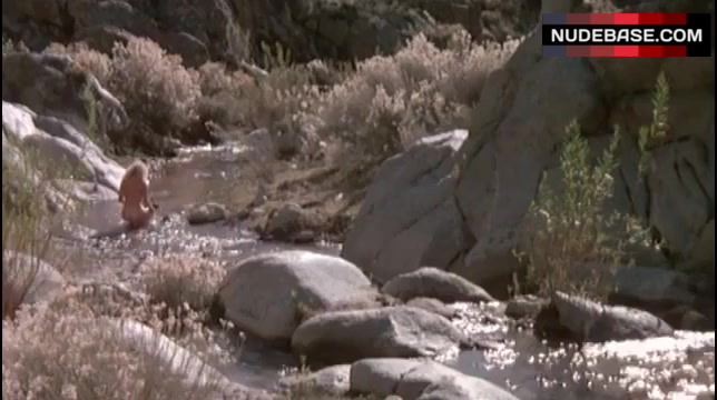 Rullo nackt Cynthia  Movie: Cavegirl