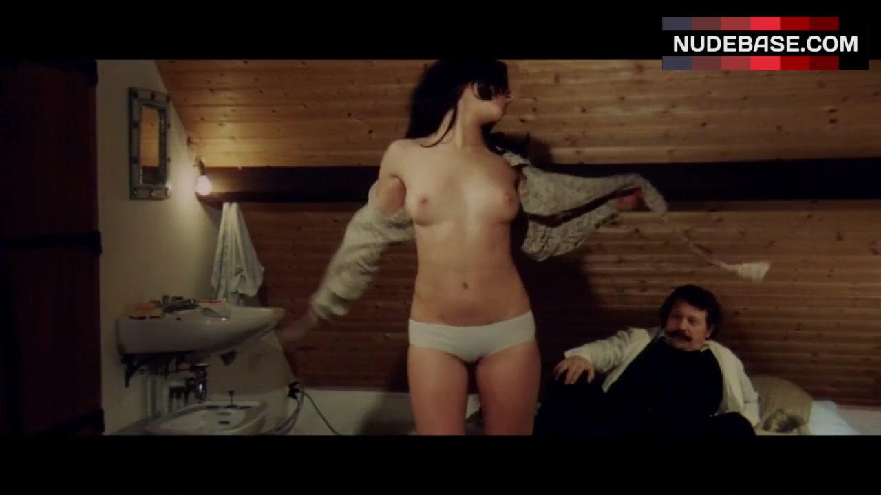 Lafferière nackt Catherine  41 Hottest