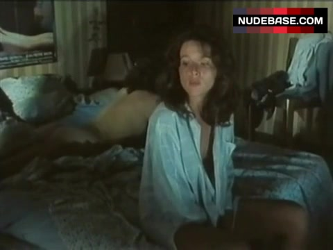 Nackt  Agnès Blanchot Nude video