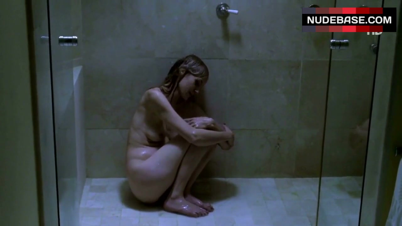 Jeanette Swensson  nackt