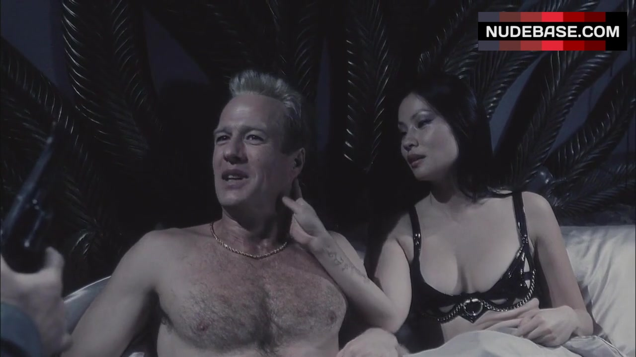 Lucy liu nude flypaper opinion