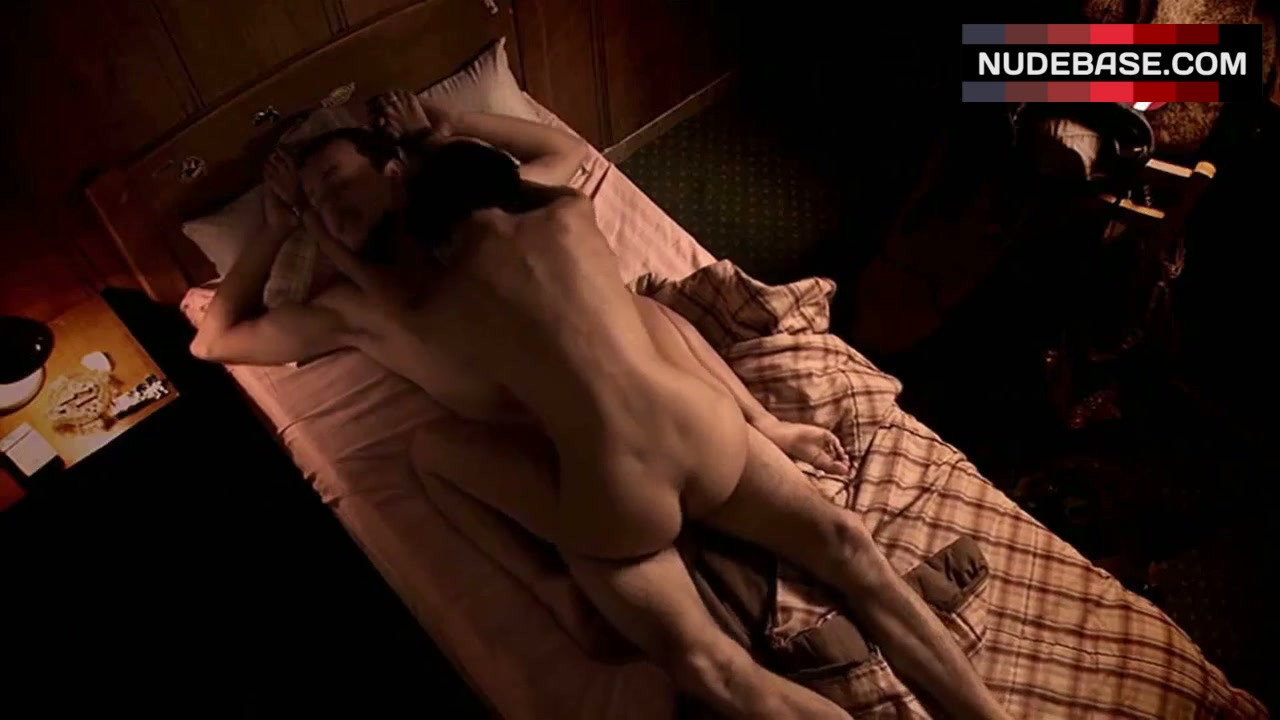 Marian nackt Zapico 24 Images
