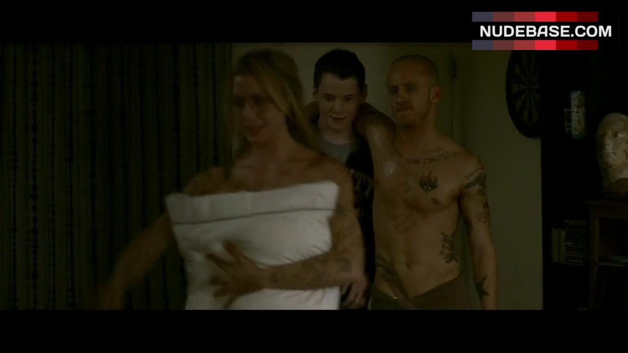 Nackt  Heather Wahlquist Heather Wahlquist
