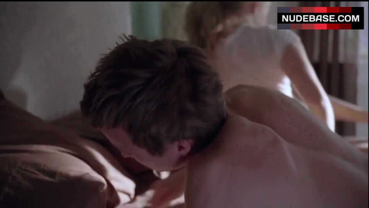 Amanda Seyfried Nude Big Love amanda seyfried sex scene – big love (0:38) | nudebase