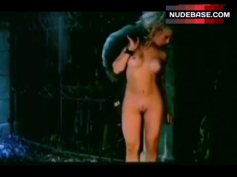 Katarzyna Zelnik  nackt