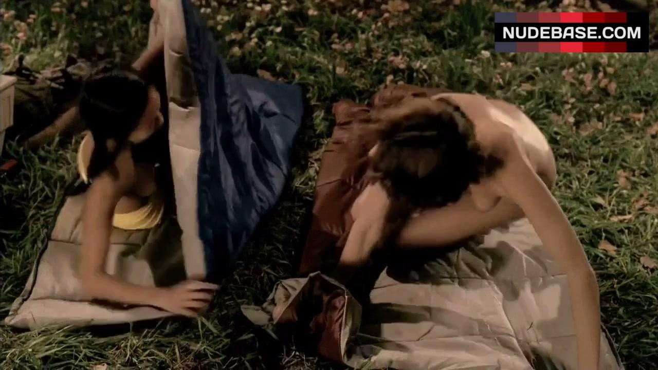 Nackt  Tania Maro Nude video
