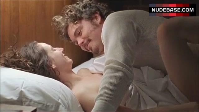 Nackt Heather McComb  Heather McComb