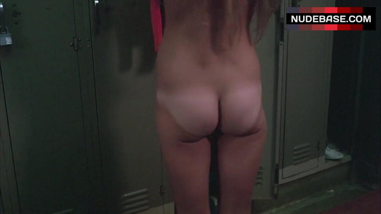Reeves nackt Lisa  Sexy Melissa