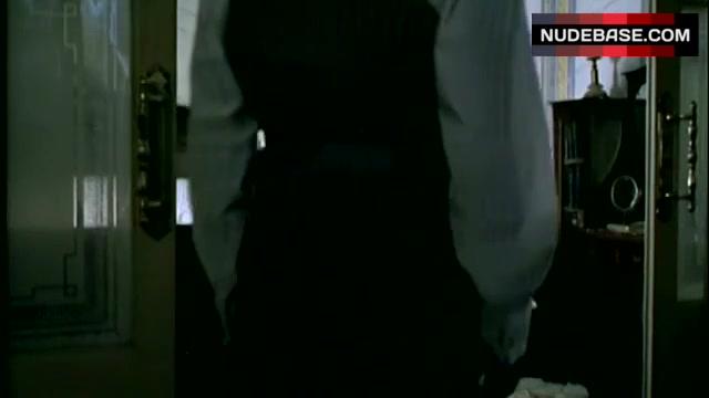 Aguilera nackt Marián  Marian Aguilera