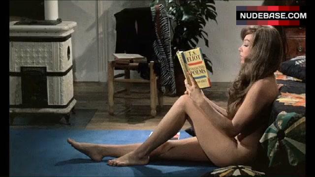 Shirley maclaine nude