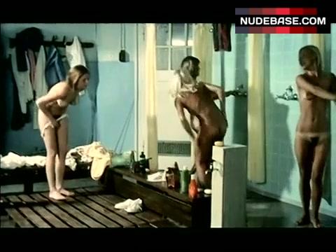 Ulrike butz nude