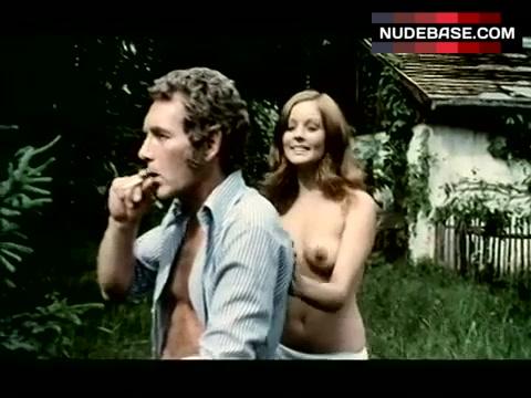 Butz nude ulrike Ulrike Butz