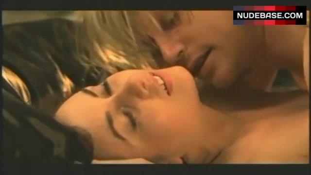 Nackt Natascha Graf  Steffi Graf